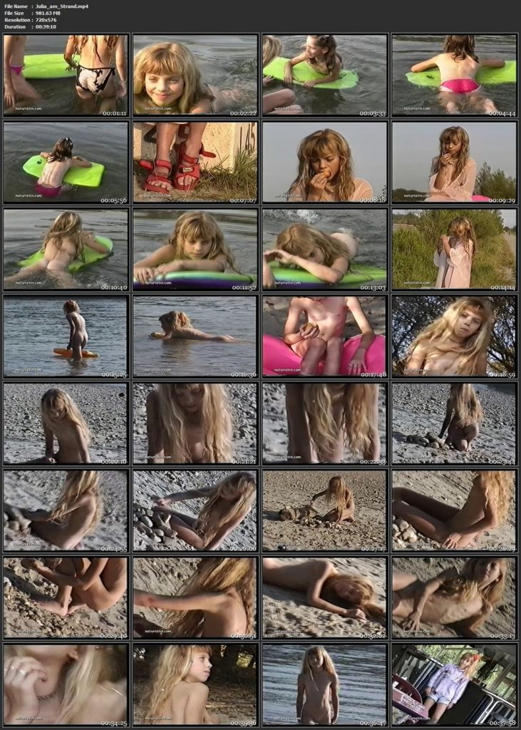 Naturistin Video Collection  FamilyNudismbiz