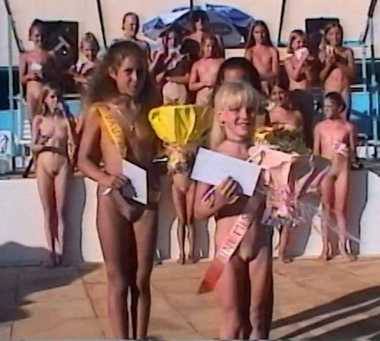 Poolside Pageant Classics