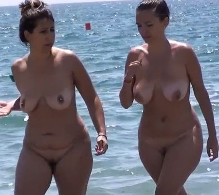 Snoopy's Nude Euro Beaches 14