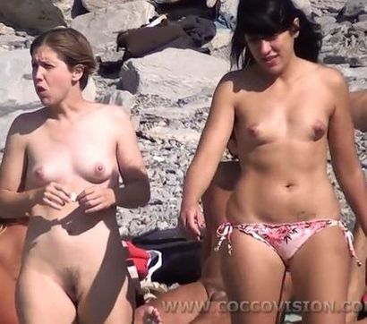 Snoopy's Nude Euro Beaches 20