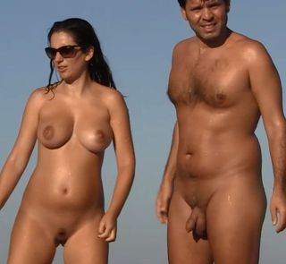 Nude Euro Beaches 7