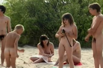 Purenudism Naked Shoot Out
