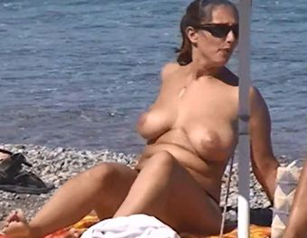 Nude Beach for You 14