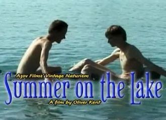 Summer on the Lake